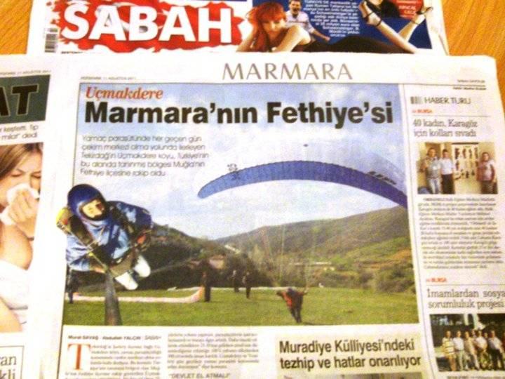 Sabah Marmara